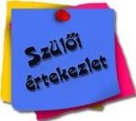 szuloi-ertekezlet